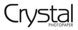 Фотобумага Crystal